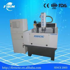 6060 cnc metal mould machine