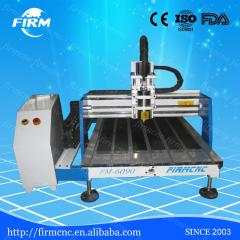 Applicable and energetic mini carving cnc router