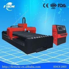 High precision and quality fiber laser cutting machine