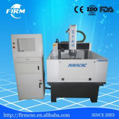 China FIRM vertical moulding machine FM6060 hot sale in India with low price