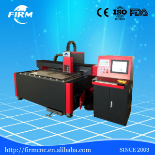 High speed FMY-1325 YAG laser cutting machine