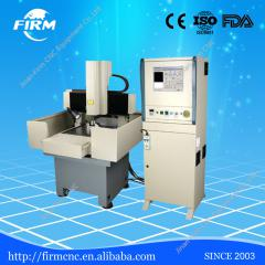 High Accuracy Steel Copper Metal Engraving CNC Milling Machine