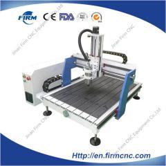 mini desktop 3d 6090 advertising cnc router engraving machine  FM6090T
