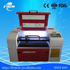 Top quality hot sale mini laser engraving machine