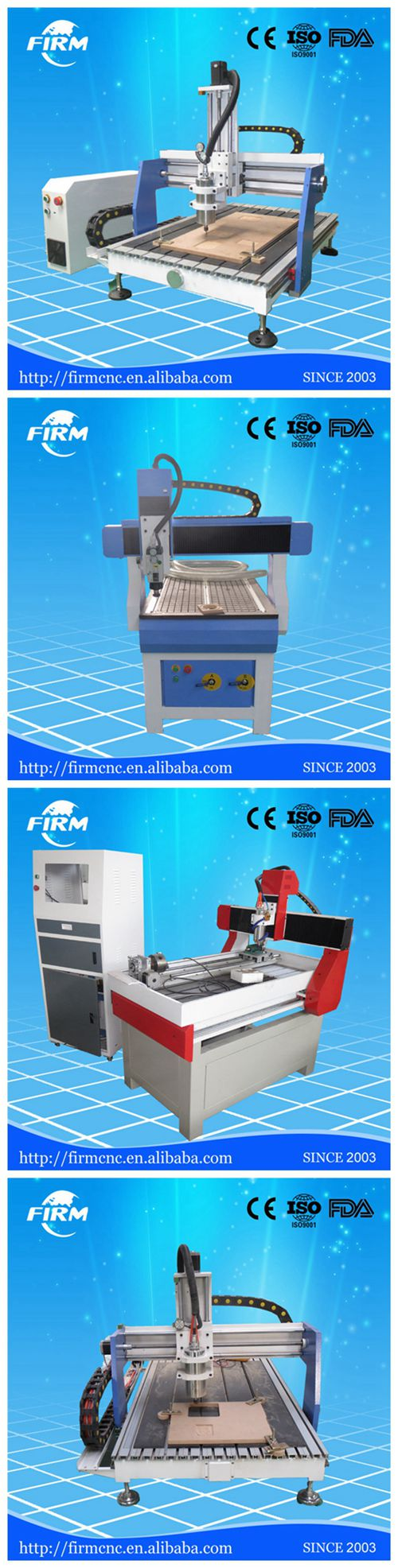 hobby mini desktop advertising cnc router machine for sale