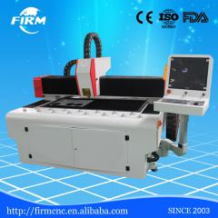 300W Fiber laser cutting Metal/copper/strainless steel/carbon steel cnc cutting