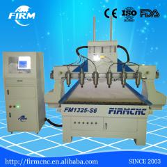 1325 multi-spindle cnc engraving machine