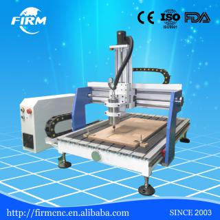 Hobby mini desktop advertising cnc router machine for sale