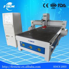 Wood CNC router&engraver 1325 with vacuum table