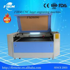 wood acrylic MDF laser engraving machine 6090