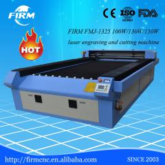 2016 new model 1325 cnc laser cutting machine price