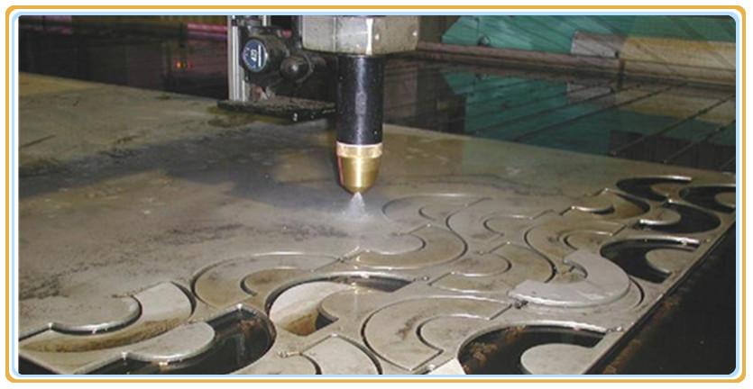 FMP- 1325 China cheap cnc plasma metal cutting machine