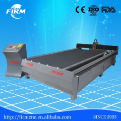 1500*3000mm stainless steel plasma cutter 1530