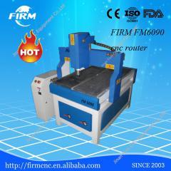 600*900mm ncstudio control small cnc router 6090