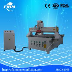 1300*2500mm water cooling wood crafts carving cnc router 1325 for sale