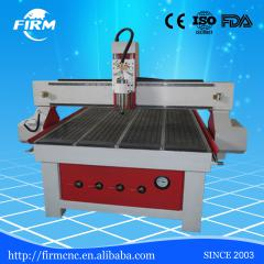4ft*8ft 3d cnc router 1325 for wood engraving and cutting