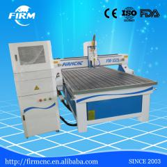 CE approved wood stone mdf aluminium cnc router 1325 with water tank