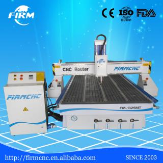 woodworking machinery 1325 router cnc engraving machine