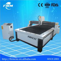 2016 hot sale widely used metal materials engraving plasma cutting machine1530