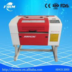 Best selling and big discount 5030 laser cutter machine for wood mdf plastic