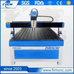 Advertising cnc router machine for PVC ,MDF , Wood , Aluminum