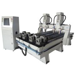 1325 Factory Supply 3D Woodworking CNC Router/Wood Cutting Machine