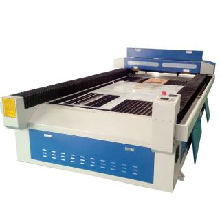 High Precision CO2 Acrylic Wood Laser Engraving Cutting Machine 1325