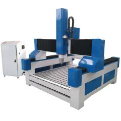 good price 3d cnc stone carving machine/1530 stone CNC router machine