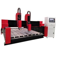 CE Standard Strong Enough  stone engraving machine