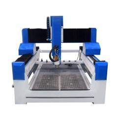 high precision ATC cnc stone working router