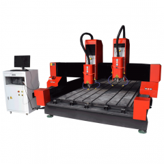 New Style FM1325 CNC Engraver for Stone Marble Grantie