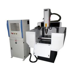 China FM4040 cnc moulding machine for metal