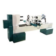 Multifunctional CNC Wood Lathe Machine For Wood Engraving