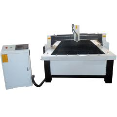Jinan Firm 1325 plasma metal cutter for stainless steel